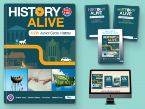 History Alive Package