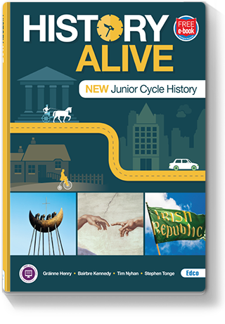 History Alive Textbook Cover